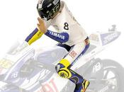 Valentino Rossi Motegi 2008 L.E. 2999 pcs. Minichamps
