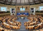 svolta nella politica estera saudita?