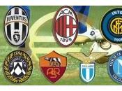 Calciomercato 2012: pagelle delle squadre Serie