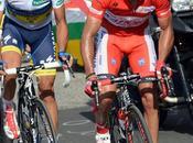 Vuelta España 2012. Tappa