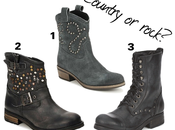 Country Rock? boots 2012-2013