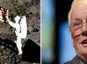 Morto Neil Armostrong, grande astronauta cristiano