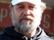 Russell Crowe disperso mare