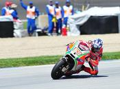 Photo #271 Nicky Hayden Indianapolis 2012