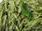 MAGNA'EBBEVE Trofie Pesto