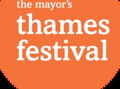 Thames Festival 2012: weekend festa lungo Tamigi