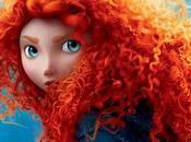 Brave Ribelle: Nuovo Film d'Animazione Cinema