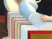 Patterns motivi decorativi nelle stupende illustrazioni lorenzo mattotti