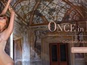 Intimissimi journey Rome' collezione autunno 2012