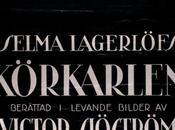 Carretto Fantasma (Körkarlen) Victor Sjöström (1921)