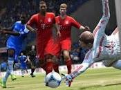 FIFA annunciata lista delle canzoni gioco