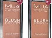 Preview: presenta Blush Perfection Cream Blusher