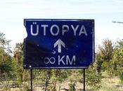 """""""L'uomo senza cultura come zebra righe"""". Inizia nuova avventura: Utopya"""