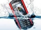 Salvare cellulare smartphone caduto acqua