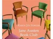 Quando libro peggio film: Jane Austen Book Club Karen Fowler