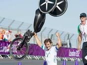 Momenti straordinari straordinarie Paralimpiadi