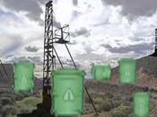 """Sudafrica /Deserto Karoo rischio """"fracking"""""""