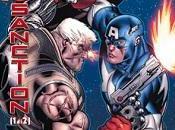 Avengers: X-Sanction (Loeb, McGuinnes)