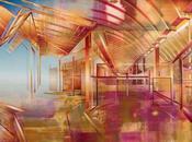 Brand Gallery: MARTIN KOBE, dystown alla galleria Milano settembre mostra dell'artista tedesco