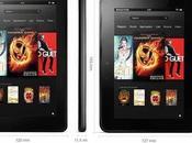 Kindle Fire: Tablet Amazon Sbarcato Italia