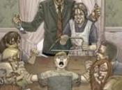 Crossed Valori famiglia Garth Ennis, David Lapham Javier Barreno)