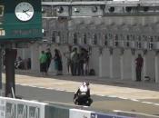 Heurs Moto Mans: team Kawasaki vince gara Sert Suzuki titolo