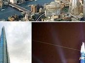 Shard grattacielo londinese progettato Renzo Piano