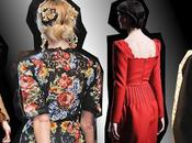 Accessories trends Fall/Winter 2012-2013 Womenswear