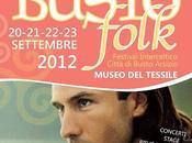 BustoFolk 2012 Festival Interceltico