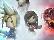 Final Fantasy remake disponibile, solo LittleBigPlanet