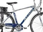 Biciclette: settembre incentivi Atala