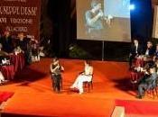 settembre Villacidro ventisettesima edizione Premio Dessì