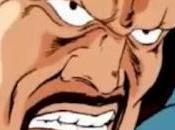 Ken's Rage anche Jackal altri cast personaggi