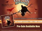 "Black Country Communion ""AFTERGLOW"" album pre-order."
