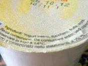 Maschere viso allo Yogurt... Ovvero, alternativi vasetto rotto