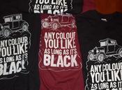 Shirt Ruote Rugginose