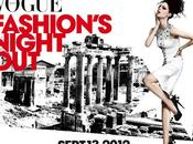 13Sept. Vogue Fashion Night