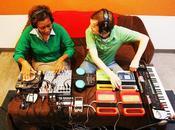 Circuiti. Dallo studio fonologia live electronics