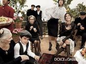 Dolce Gabbana Autunno Inverno 2012 2013, Sicilia ieri oggi