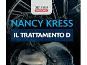 Nancy Kress: trattamento