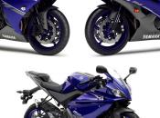 Yamaha presenta nuova colorazione Race Series
