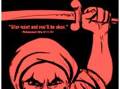 L'innocenza musulmani silenzio degli innocenti