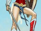 Greg rucka: sottrasse wonder woman earth one, andai""