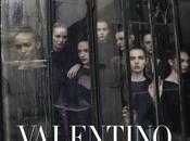 Valentino Haute Couture Fall Winter 2012.13 Deborah Turbeville