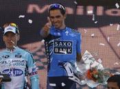 """Com'è fatto: bici """"roja"""" Alberto Contador"""