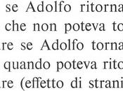 Stimmung Roberto Roversi