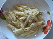 Video Ricetta Penne Panna Speck