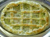 Video Ricetta Crostata Verdura Pasta Sfoglia Verza