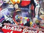 MotoGP Giappone: Locandina stile Manga