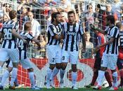 Serie Giornata: Juventus, Napoli Lazio forza tre, Inter bene, Roma battuta casa